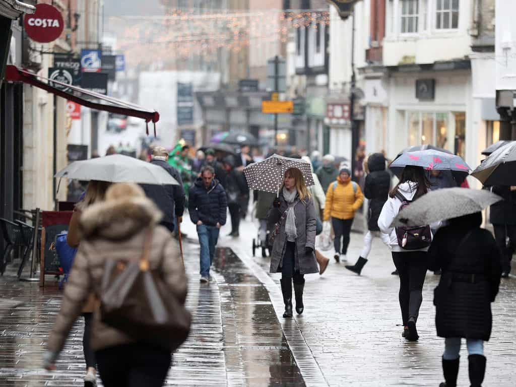 How to breathe life back into our high streets   Andy Woolley